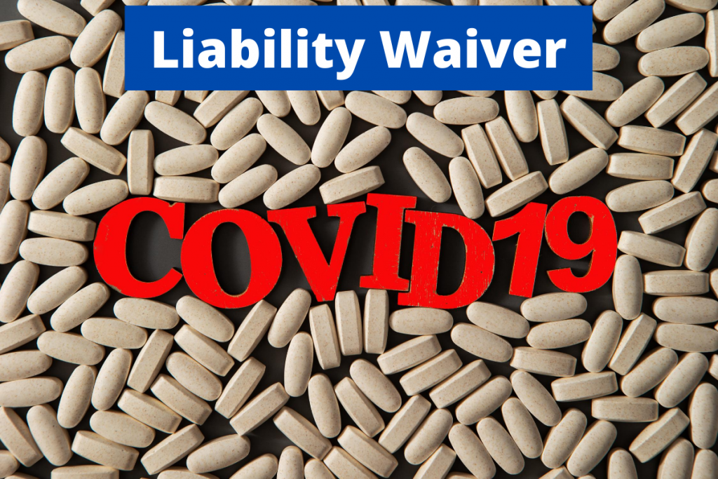 Free COVID-19 Liability Waiver Form Download